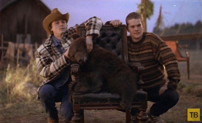 особенности национальной охоты и рыбалки 1995