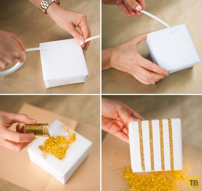 Идеи для упаковки своими руками
