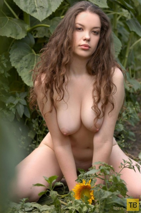 русские красавицы фото ню