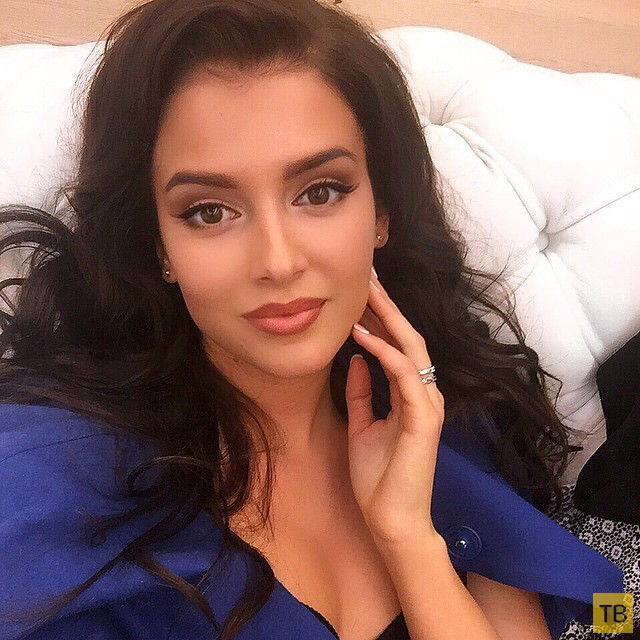 София Никитчук - Мисс Россия 2015: фото из  Instagram (27 фото)