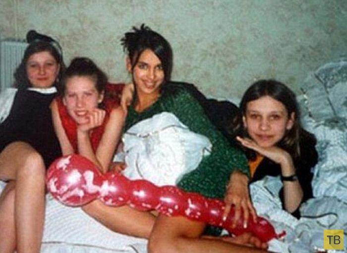 Российская супермодель Ирина Шейк какой были и какой стала (18 фото)