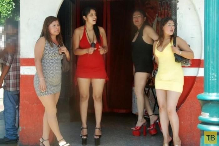 как одеваются проститутки фото