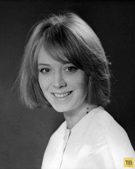фото известных советских и российских актрис