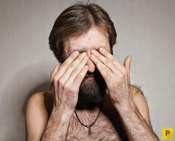 Топ 9: Типы мужчин, секс с которыми не так хорош, как вы представляете (9 фото)