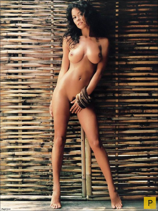 Brooke burke nude photo shoot video