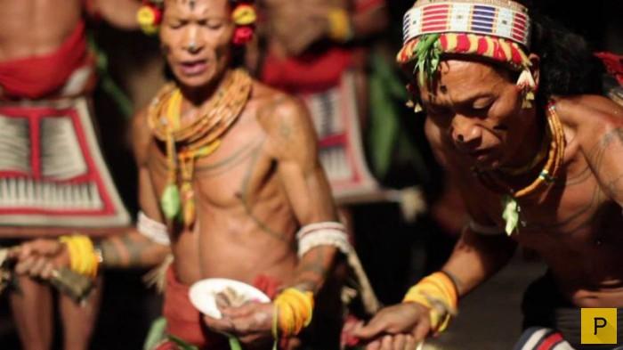 Топ 10: Шокирующие сексуальные традиции народов мира (10 фото) .