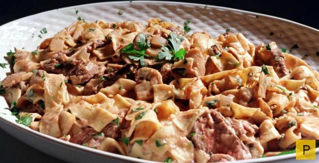 Очень вкусные и простые в приготовлении блюда для крутого ужина (7 фото)
