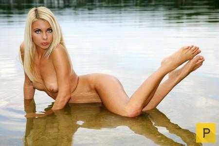 Фото модели леа турон голая видео 77381 фотография
