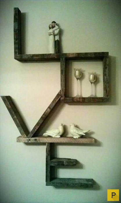 Креативные идеи для дома и дачи (15 фото)