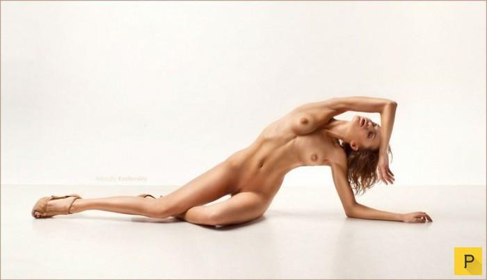 Модельные порно моделей молодых студии