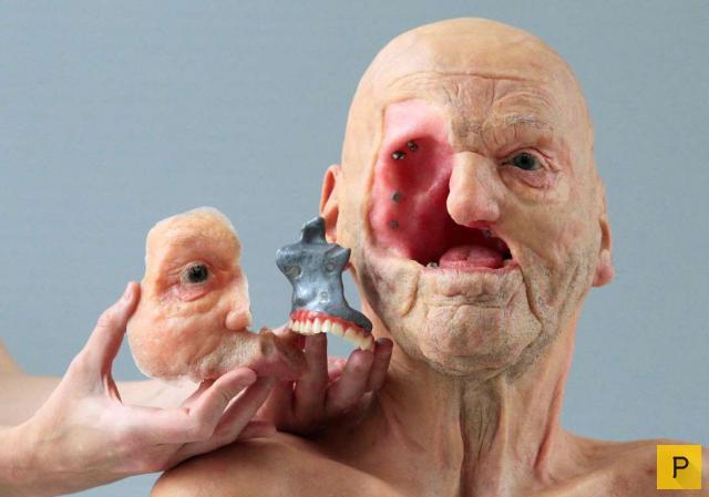 Фото самых ужасных людей