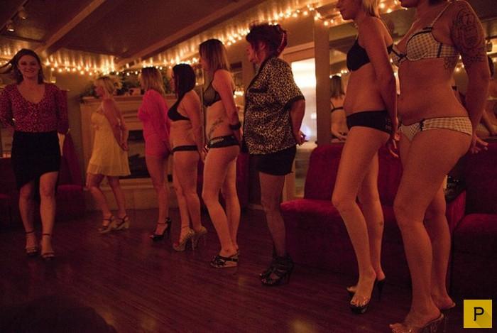 проститутки в невады