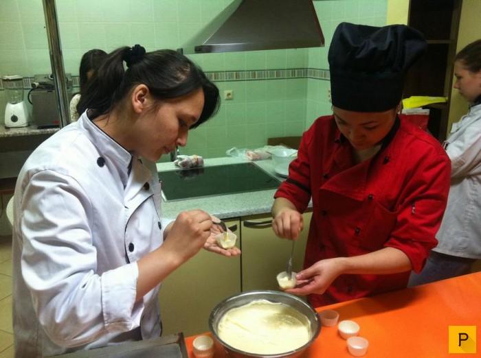 Дельные советы начинающим кулинарам (15 фото)
