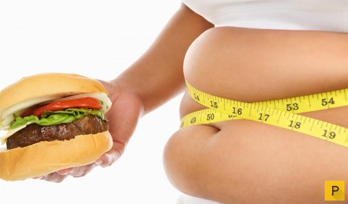 продукты мешающие похудеть список