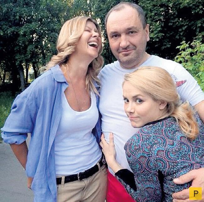 Юлия михалкова из уральских пельменей голая