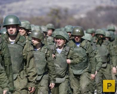 Пока ты в армии девушка изменит