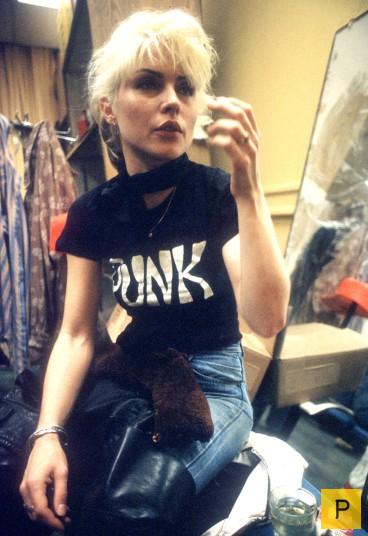 Панк-року исполняется 40 лет (14 фото)