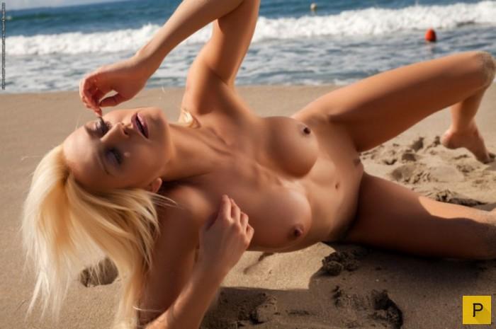 Лена ленина голая на пляже