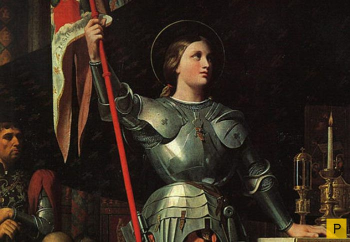 a biography of saint joan of arc a military commander
