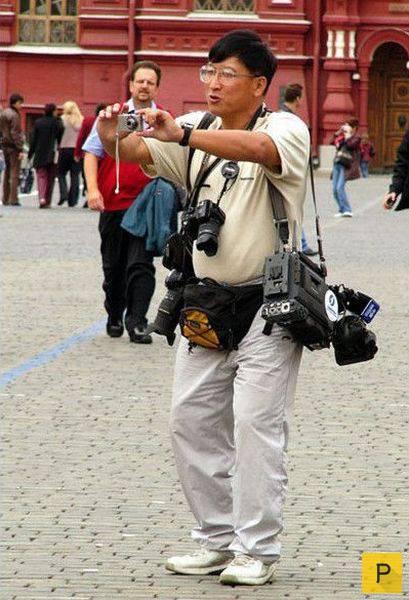 Подборка забавных фотографий со всего света, часть 9 (100 фото)