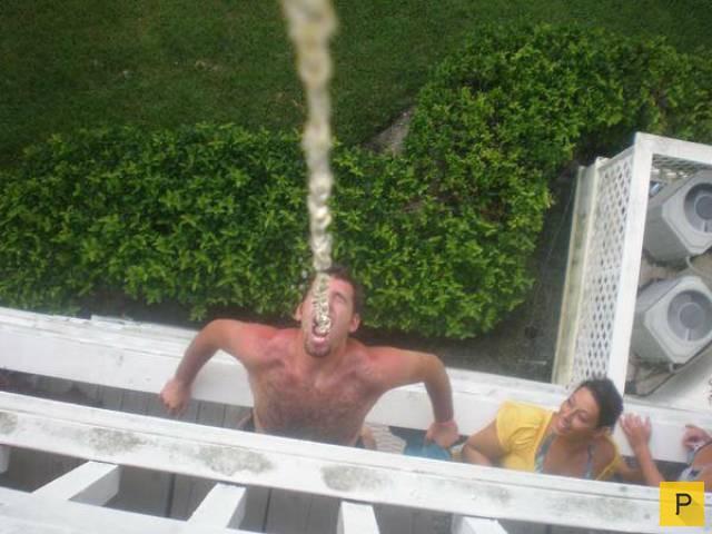 Подборка забавных фотографий со всего света, часть 12 (101 фото)