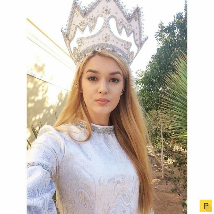"Алиса Маненок - ""Супер Модель Интернешнл-2016"" (11 фото)"