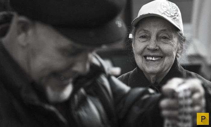 Фото из фотоклуба русские девушки