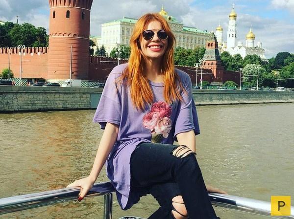Анастасия Стоцкая больше не скрывает своего мужа (4 фото)