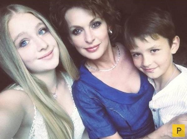 Дочь Сергея Бодрова, скрывая родство, поступила во ВГИК (4 фото)