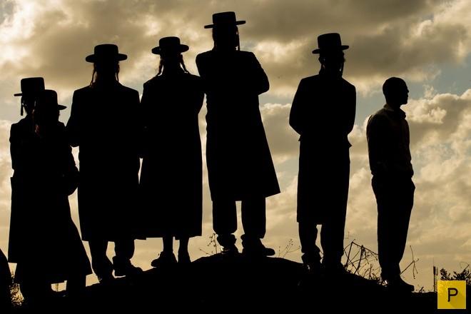 Еврейская мафия (13 фото)
