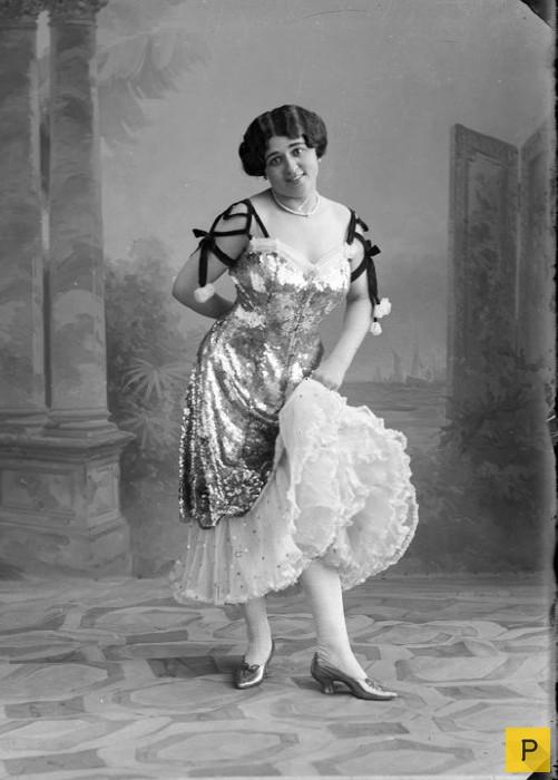 знаменитые проститутки россии в 19 веке