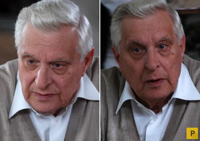 Замечательному актеру Олегу Басилашвили сегодня исполнилось 82 года (18 фото)