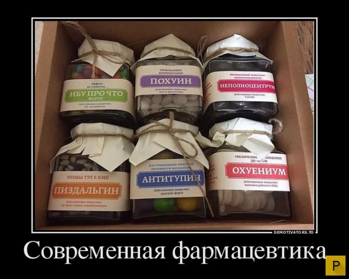 Демотиваторы от 06.09.2016 (45 фото)