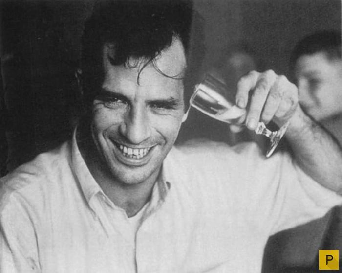 Самые известные алкоголики (16 фото)