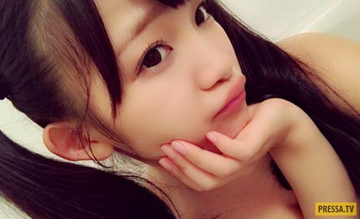 (18+) Джун Амаки - японская модель косплея с лицом подростка (30 фото)