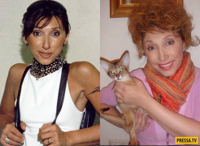 """Участники """"Аншлага"""" и """"Смехопанорамы"""" в 90-е годы и сейчас (17 фото)"""