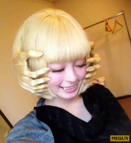 Как сделать крутую причёску для девочки