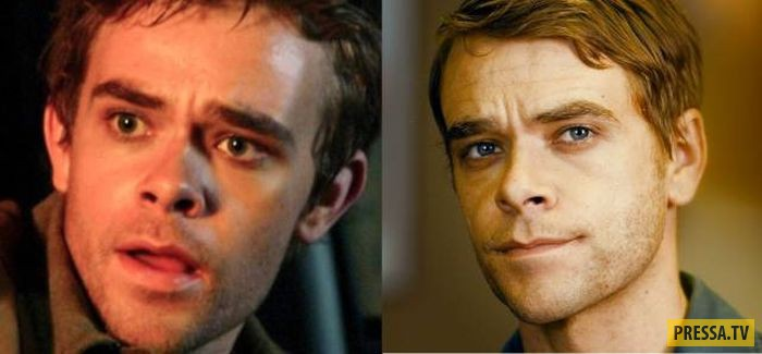 Актеры из фильма Терминатор - тогда и сейчас