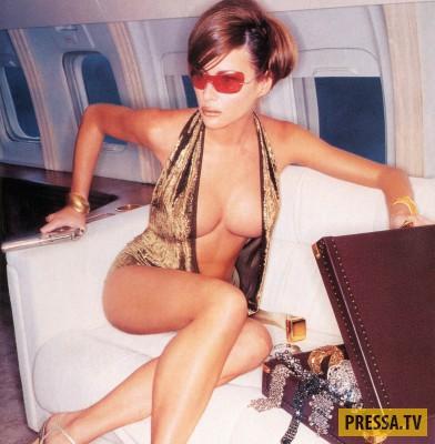 Самая сексуальная первая леди США - Melania Trump (22 фото)