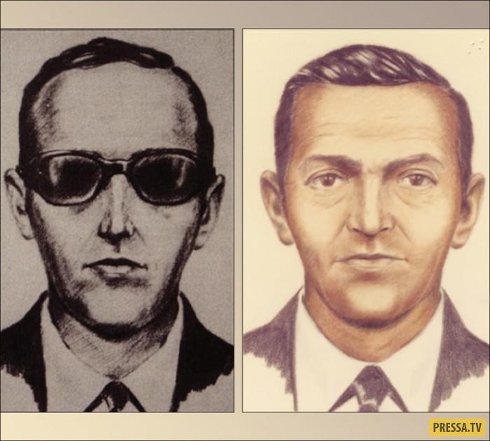 Топ 15: Загадочные люди, появившиеся из ниоткуда (16 фото)