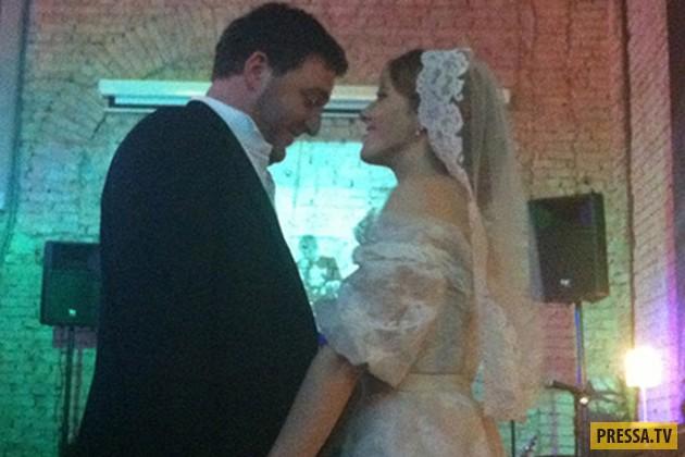 Ксения анатольевна собчак свадьба фото