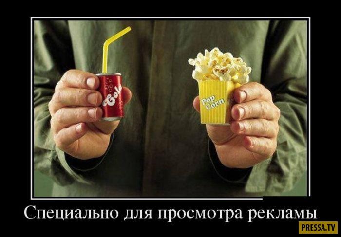 Демотиваторы от 25.11.2016 (47 фото)