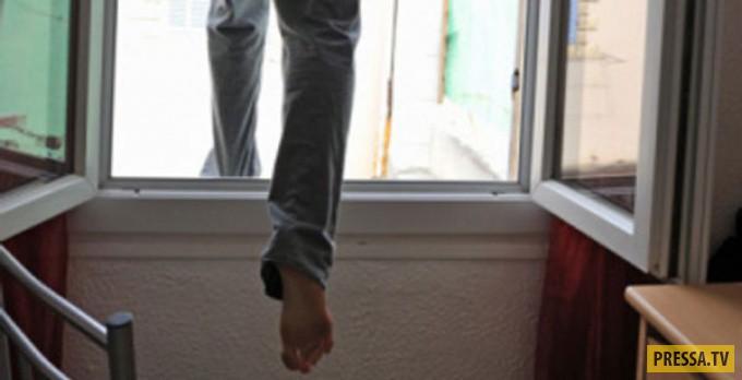 Трагедия в Москве: Школьник прыгнул с 9 этажа по просьбе девушки
