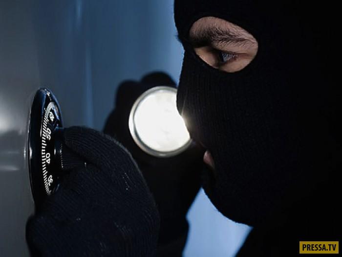 Почти на 17 млн рублей ограблена безработная москвичка