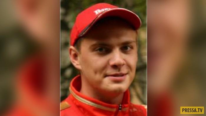 Российский чемпион Владислав Лошаков застрелился, оставив предсмертную записку