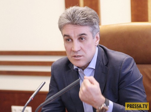 У Алексея Пиманова похитили полмиллиона долларов из банковской ячейки
