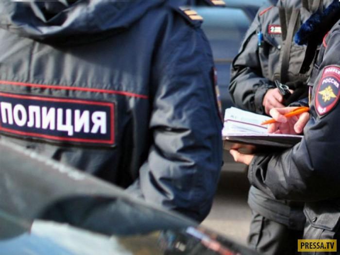 На севере Москвы неизвестные отобрали у курьера 200 тыс рублей