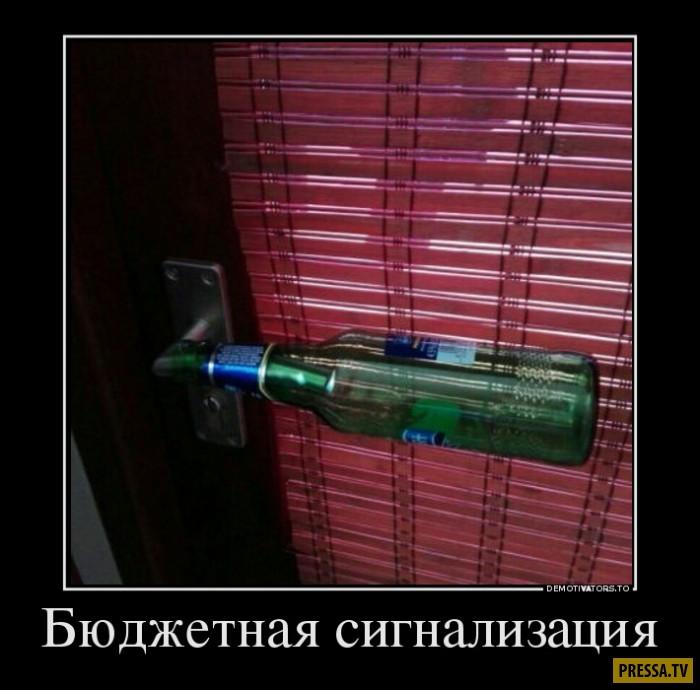 Демотиваторы от 09.12.2016 (48 фото)