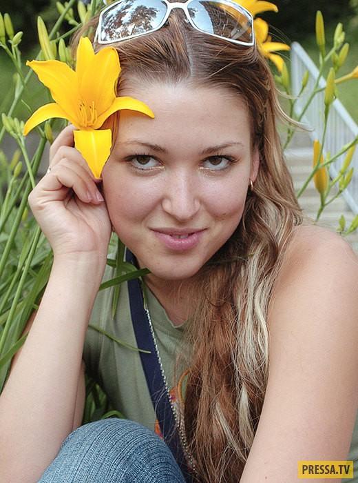 Как изменилась за 12 лет Ирина Дубцова (17 фото)