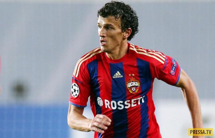 Роман Ерёменко подал апелляцию на решение УЕФА о дисквалификации